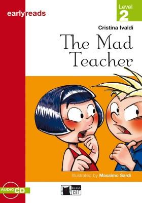 Mad Teacher (The) Bk +D