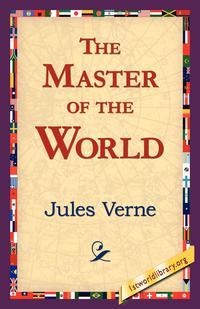 Обложка книги The Master of the World