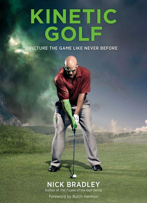 Kinetic Golf ( 9780810983601 )