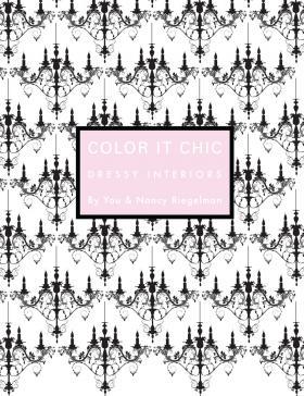 Color it Chic: Dressy Interiors