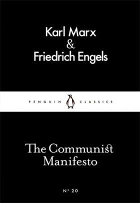 The Communist Manifesto ( 9780141397986 )