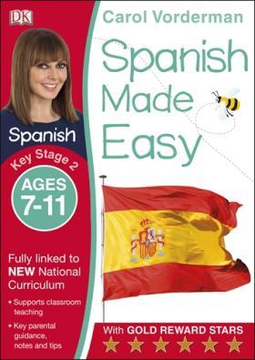 Spanish Made Easy