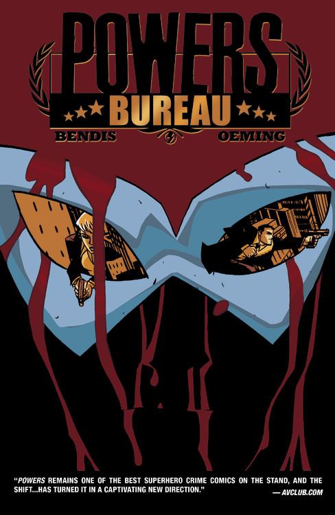 Powers: Bureau: Volume 2