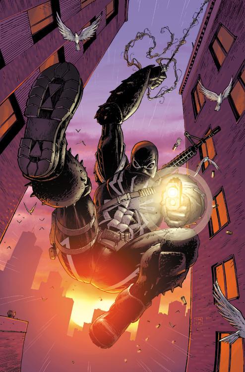 Venom: The Complete Collection: Volume 2