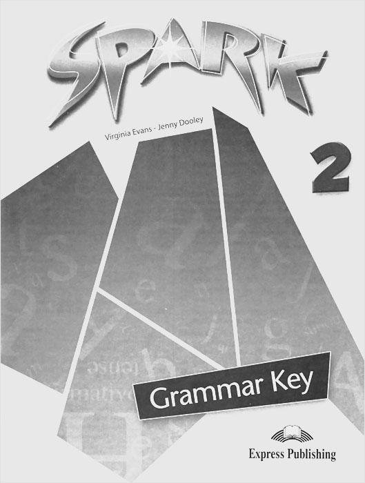 Spark 2: Grammar Key