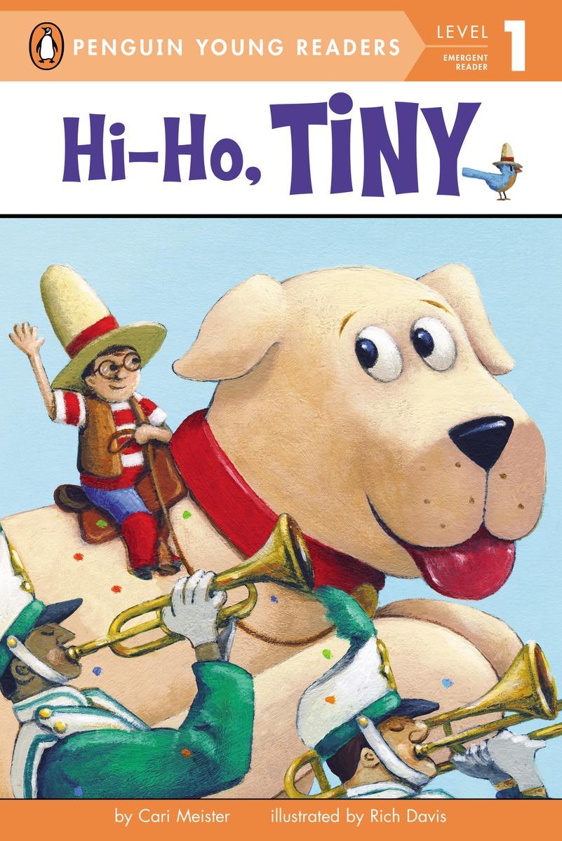 HI-HO, TINY