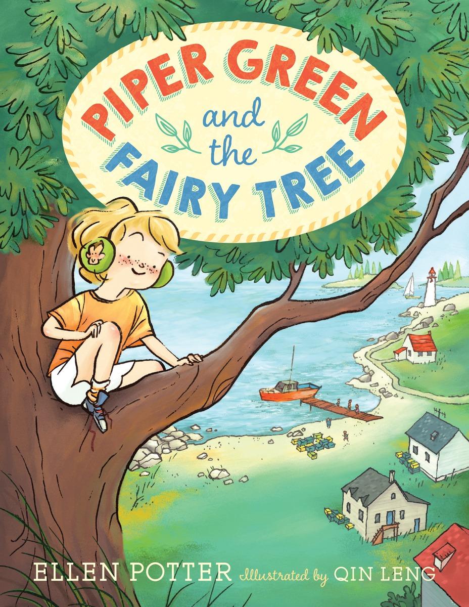 PIPER GREEN FAIRY TREE (PG#1)
