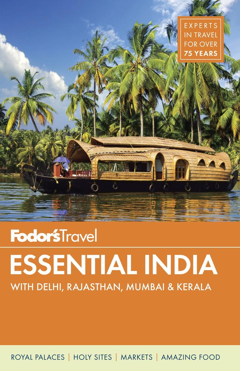 FODOR ESS INDIA ( 9781101878088 )