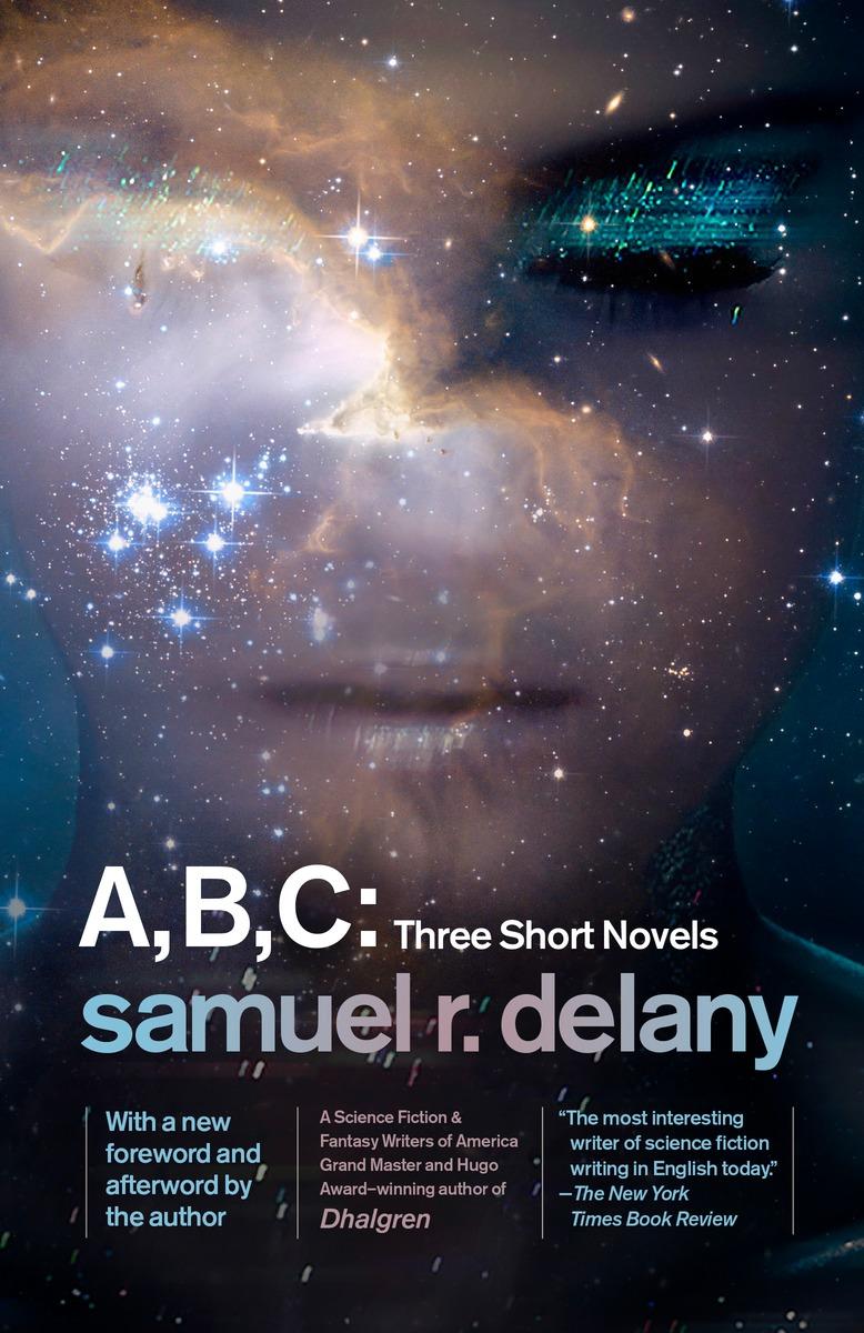 A,B,C: 3 SHORT NOVELS