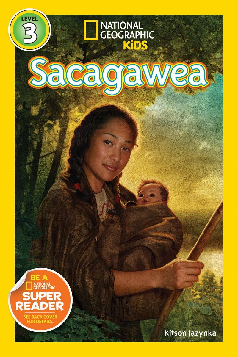 NGR SACAGAWEA