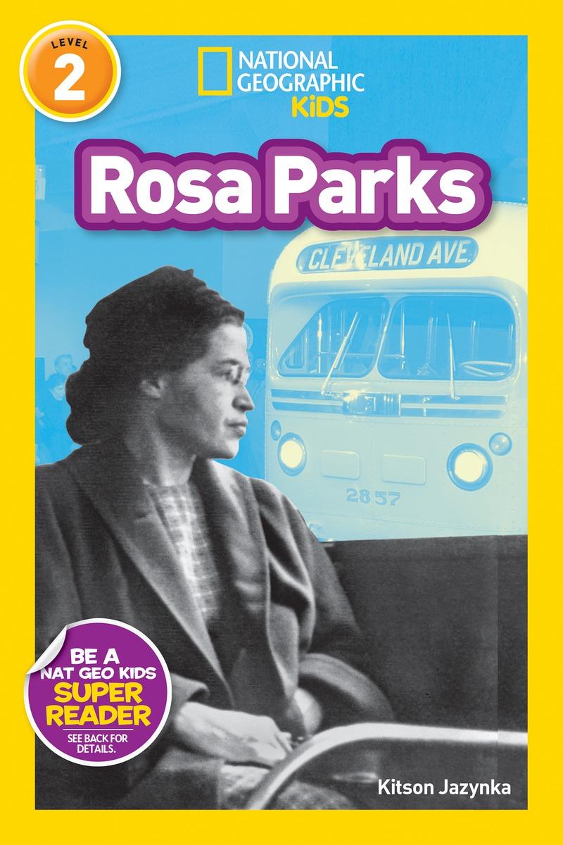 NGR ROSA PARKS