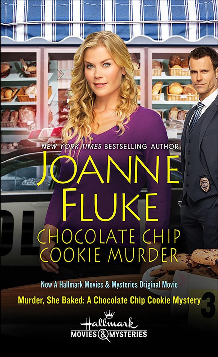 CHOCOLATE CHIP COOKIE MURDER (