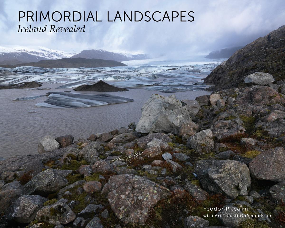 Primordial Landscapes: Iceland Revealed