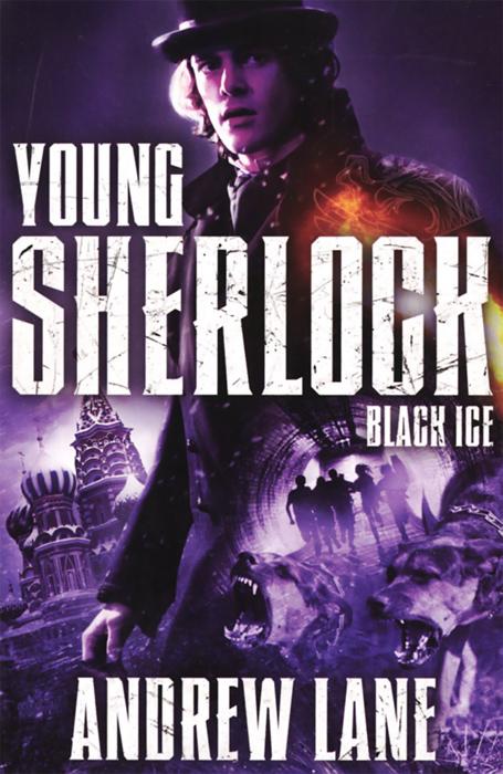 Young Sherlock: Black Ice