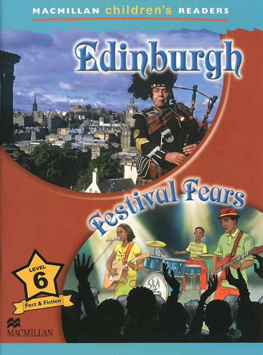 Edinburgh: Festival Fear: Level 6
