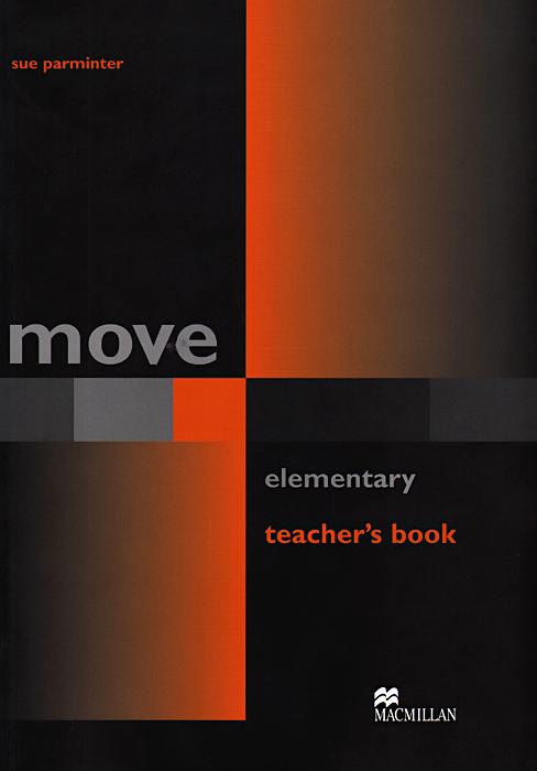 Move Elementary: Teacher's Book