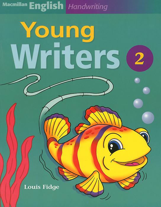 Macmillan English Handwriting: Young Writers 2