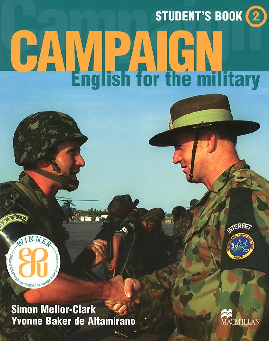 Campaign 2: Student's Book