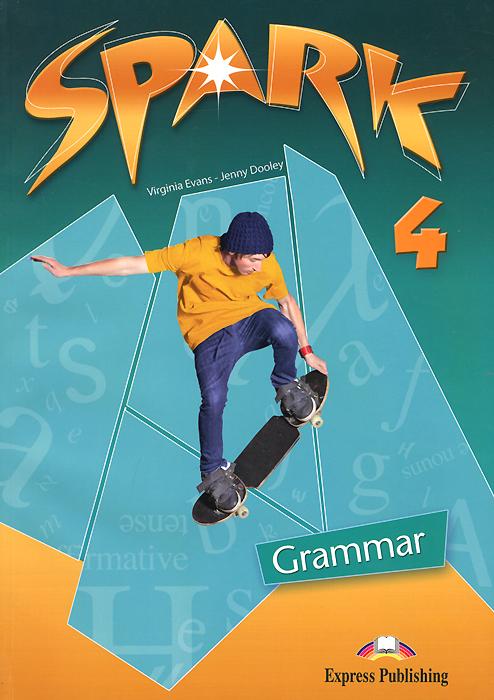 Spark 4: Grammar