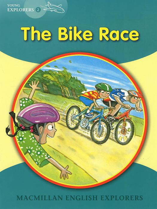 The Bike Race: Level 2