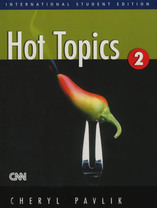 Hot Topics 2