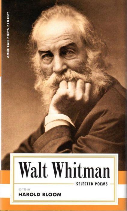 walt whitman biography