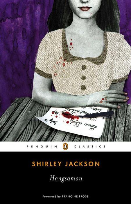 essay jackson shirley