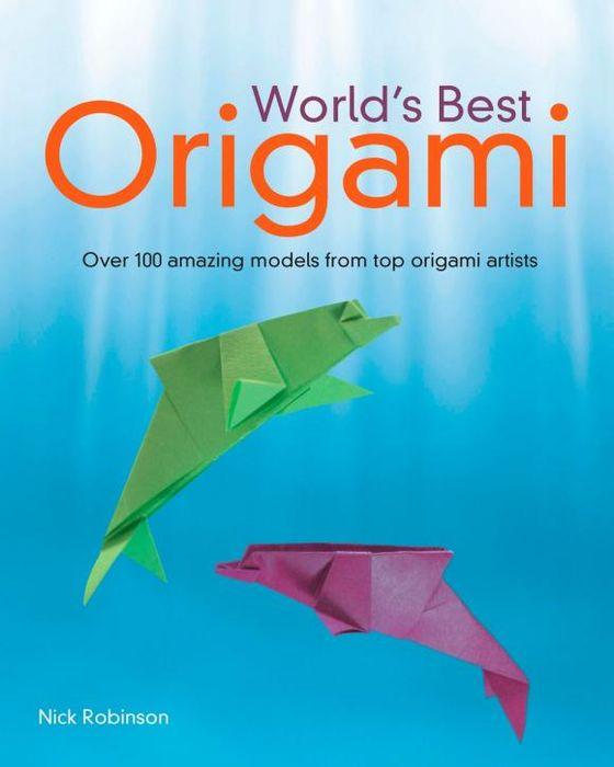 Worlds Best Origami