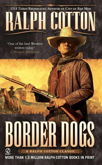 Border Dogs