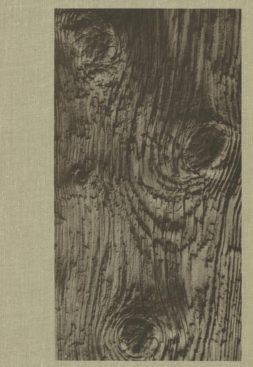 Dreveny panteon