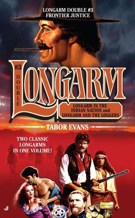 Longarm Double #3