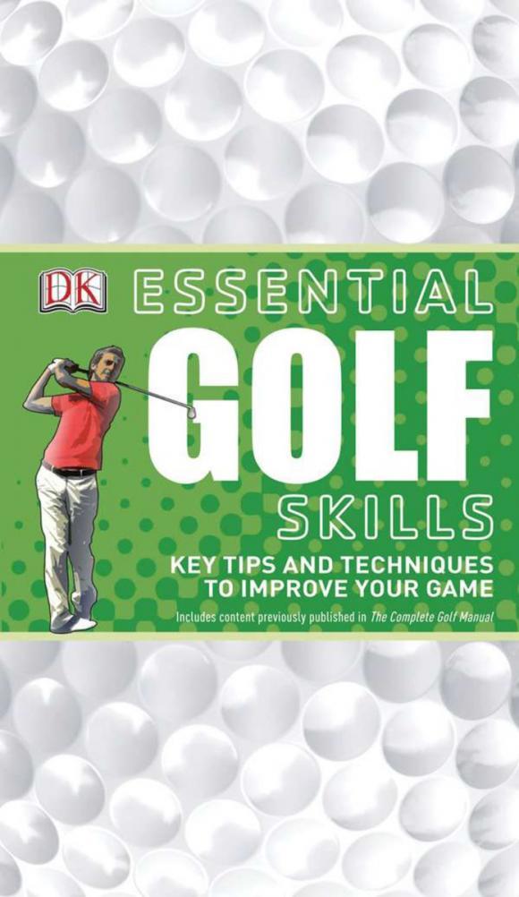Essential Golf Skills ( 9780756659035 )