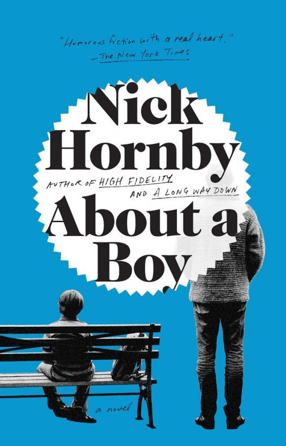 concept identity boy nick hornby