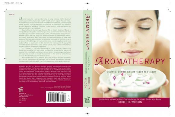 Aromatherapy PA ( 9781583331309 )