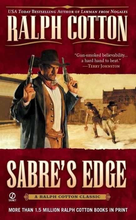 Sabre's Edge