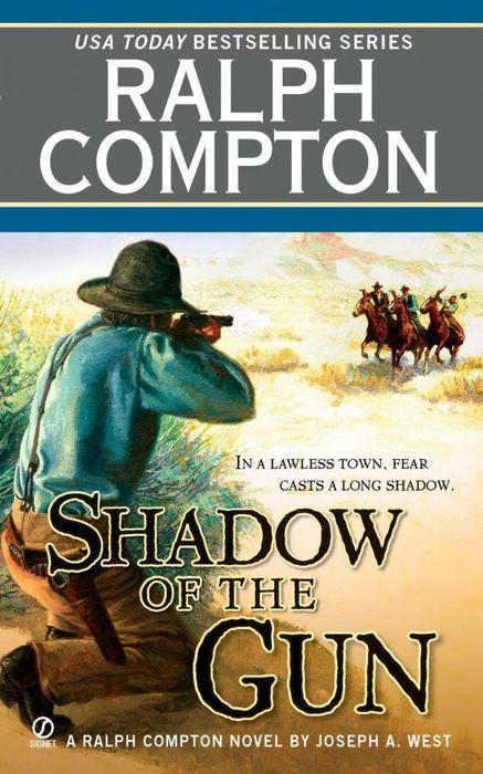 Ralph Compton Shadow of the Gun