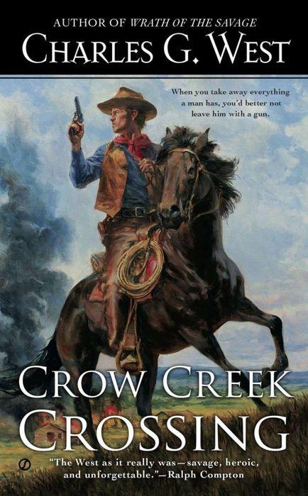 Crow Creek Crossing