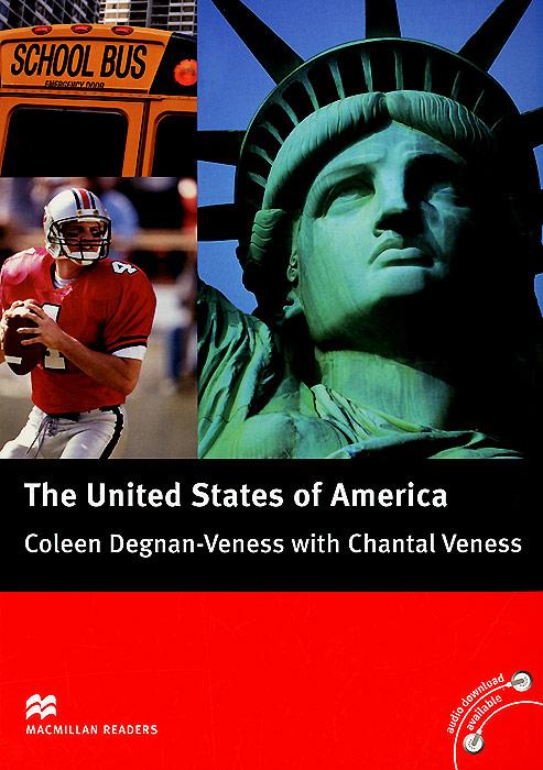 The United States of America: Pre-Intermediate