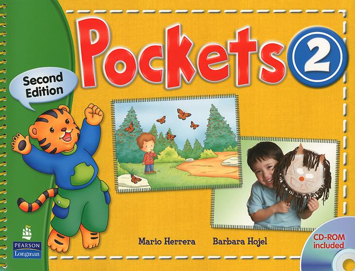Pockets 2 (+ CD-ROM)