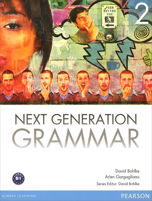 Next Generation Grammar 2: MyEnglishLab: Access Code