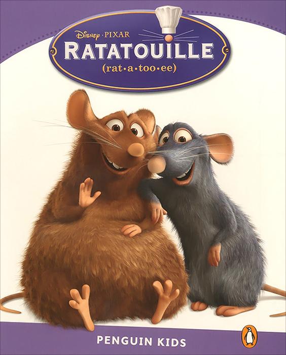 Ratatouille: Level 5