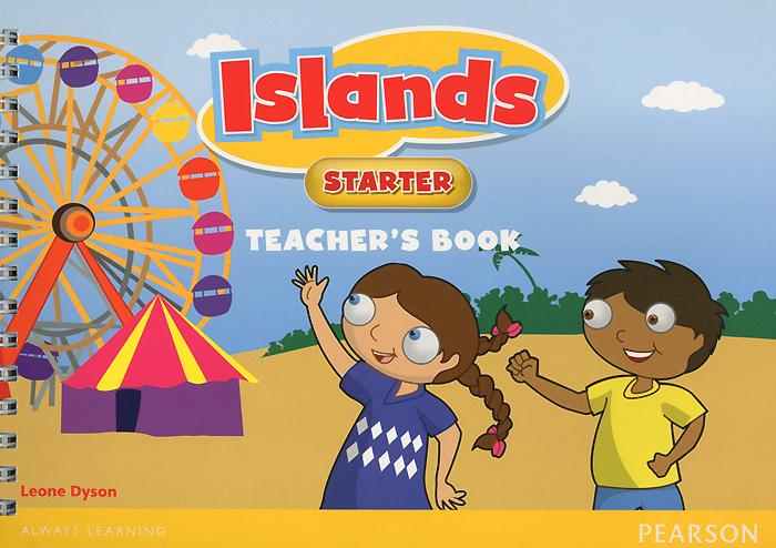 Islands: Starter: Teacher's Book