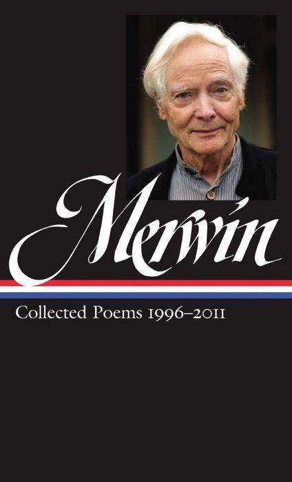 w.s. merwin essays