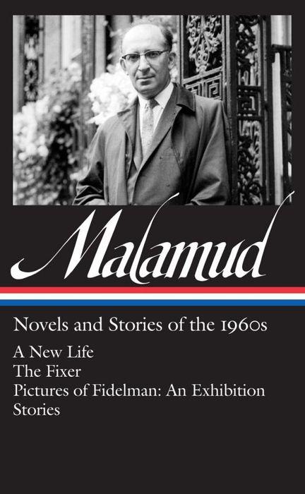 Bernard Malamud: Novels & Stories of the 1960s
