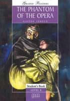 The Phantom Of Opera SB