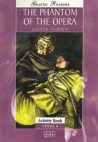 The Phanthom of the Opera Activ. (V.2)