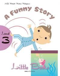 A Funny Story SB + �D R