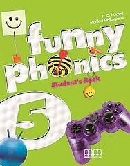 Funny Phonics 5 SB