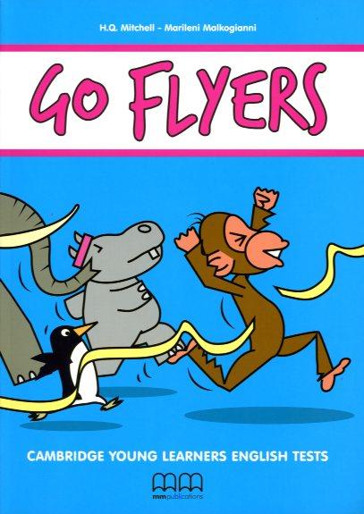 Go Flyers SB + Cl CD