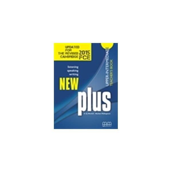 New Plus Upp-Int TB 2015